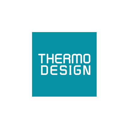 logo box doccia thermodesign